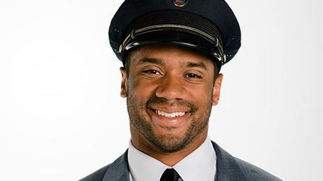 top fashion 90eea 7d4b6 Russell Wilson gets his own Wheaties box and a new Boeing ...