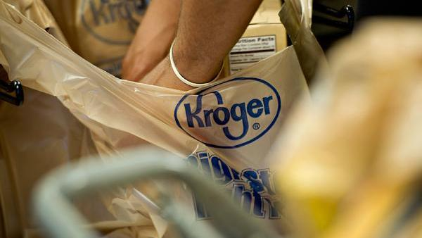 Kroger plans major renovation of store