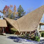 Patti Payne's Cool Pads: Mid-century modern Seward Park home was World's Fair-era home of the future