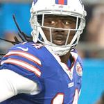 Sammy Watkins jersey a hot item