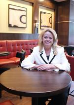 New Ambassador Hotel GM pinching herself over new opportunity