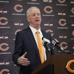 Chicago Bears aren't rating much TV fan interest as season winds down