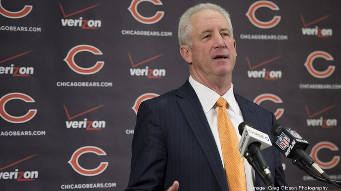Bears add a ticketing twist to training camp this year