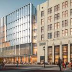 Penn to move ahead on $77.6M development