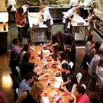 Bay Area chefs snag James Beard nominations for 2015
