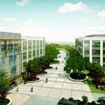 Another major office development breaks ground in NW Austin