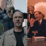 'Grand Budapest,' 'Imitation Game' win WGAs, but the Oscar is still 'Birdman's' to lose