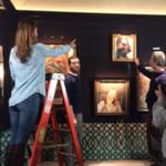 St. Regis' Atlas installs works by Picasso, Freud, van Gogh; Restaurant opens Jan. 26