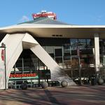 Seattle City <strong>Hall</strong> floats demolition of KeyArena for NBA/NHL venue