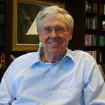 <strong>Koch</strong> brothers try something new: embracing the spotlight