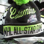Blue Jackets team shop stocked with All-Star gear - SLIDESHOW