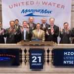 Retail veteran joins MarineMax board, brings gender diversity