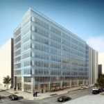 MRP's spec 900 G St. NW signs another tenant