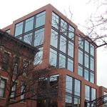 Offices at the Joseph fully leased with 2 new tenant signings