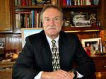 Wichita State's general counsel, Ted Ayres, to retire