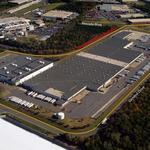 LRC and New York Life purchase Logistics Pointe industrial park for $52 million