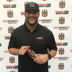 Jaguars quarterback <strong>Blake</strong> <strong>Bortles</strong> to be the face of new sports drink