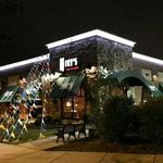Hef's Bar & Grill triples size with new location