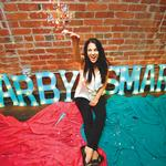 Darby Smart's online DIY crafting marketplace hits the nail on the head