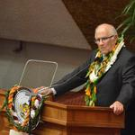 Opening day of the 2015 Hawaii state Legislature: Slideshow