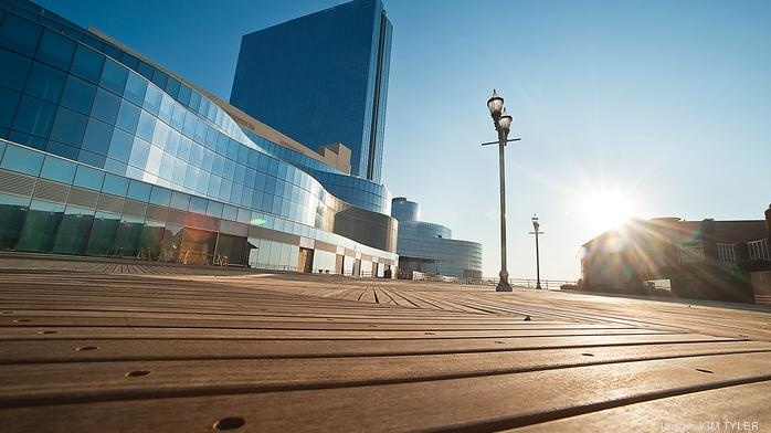 New York investment firm plans Atlantic City tower