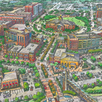 Developer vows to move forward on Pflugerville mega-project; lawsuit pending