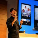 Top Microsoft Windows exec takes yearlong leave of absence