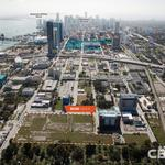 Retail development site in Miami's Edgewater sells for $64M