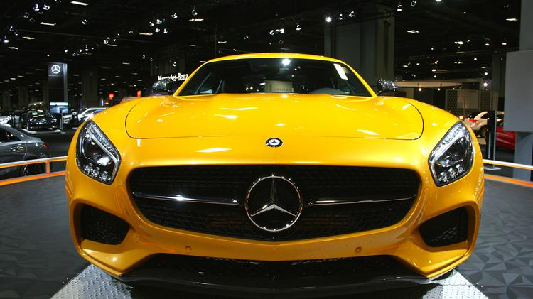 Come Check Out Your Next Ride At The Washington Auto Show - Washington car show discount tickets