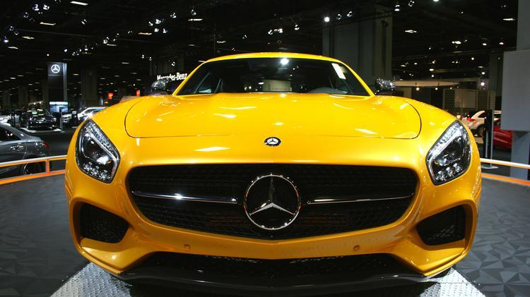Come Check Out Your Next Ride At The Washington Auto Show - Washington car show discount tickets