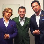 Astor & Black's <strong>Joe</strong> <strong>Chay</strong>: 'Zero regrets' from contentious Shark Tank appearance