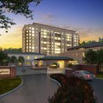 Luxury senior living community moves forward on new tower