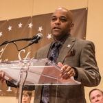 Denver Mayor Hancock kicks off re-election bid; touts revitalized economy