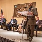 Denver-area mayors address condo defects, Gaylord fight at DBJ forum