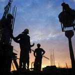 Robust construction growth forecast