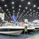 Slideshow: Louisville Boat, RV and Sportshow opens at the fairgrounds