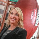 <strong>Jay</strong> <strong>Parry</strong> stepping down as WNBA COO, heads to branding group