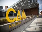 CAM Raleigh exhibit one of '12 Events Worth Traveling for in October'