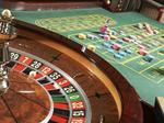 Horseshoe proposes moving its casino to land