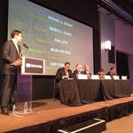 Mayoral candidates meet with business experts to get ideas on improving education