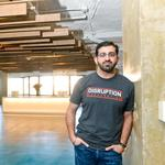 Paul Singh: The startup savant