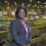 Shan Cooper talks about why she left Lockheed for WestRock