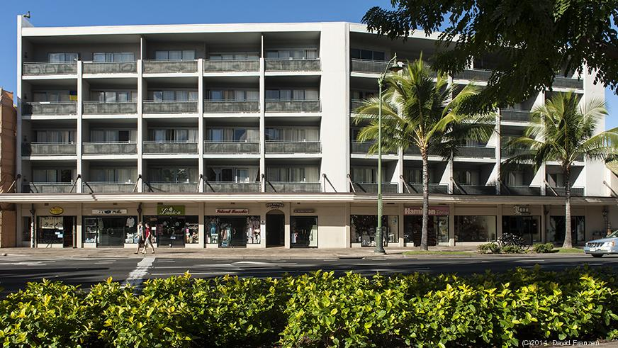 City And County Of Honolulu Building Permit