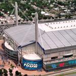 More Alamodome improvements needed if San Antonio scores college football National Championship