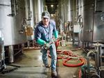 Oskar Blues shoots up list of 5 Colorado craft brewers among 50 largest nationally