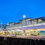 <strong>Airport</strong> passenger traffic grows, but still below pre-recession peak