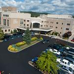 Kaleida widens footprint with pacts for Olean, Bradford hospitals