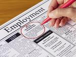 Is Cincinnati approaching full employment?