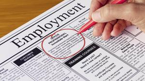 Colorado's unemployment rate holds at record low