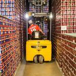 Craft beer sales set new national mark in 2015